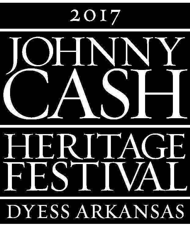 2017 Johnny Cash Heritage Festival in Dyess Arkansas