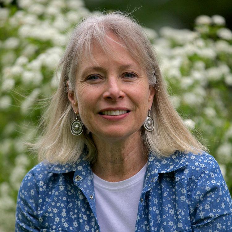 Pam Baucom