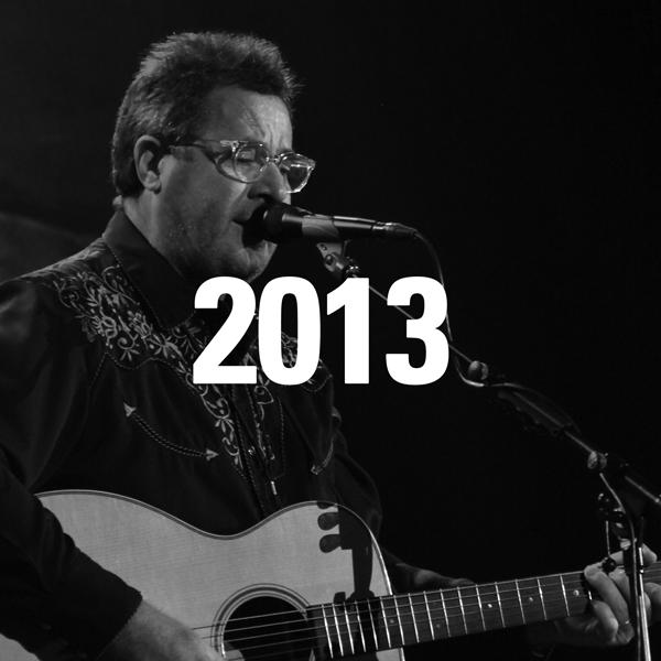 2013 Concert