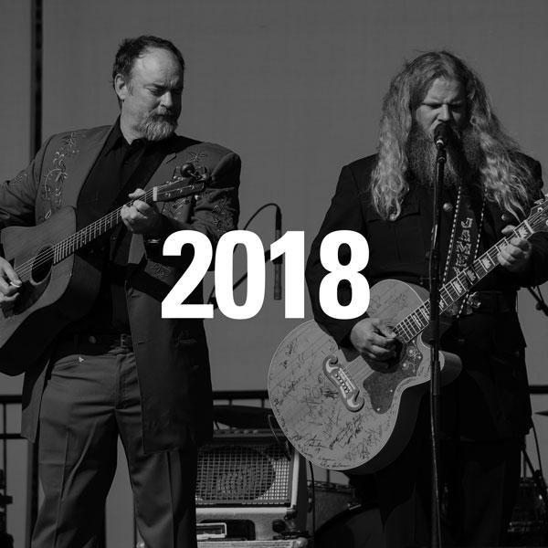 2018 Festival Photos